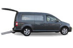 volkswagen vw caddy wheelchair cars for sale