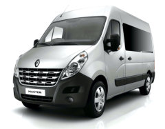 new and used wheelchair accessible minibuses for sale