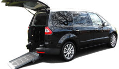 New WAVs and wheelchair accessible cars for sale